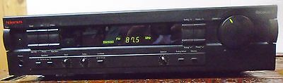 Nakamichi Vintage Stereo Receiver 3 Tested Spectacular Sound