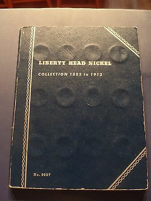 Complete 33 Coin Liberty Head V Nickel Set 1883-1912-S Includes 1885 1886 1912-S