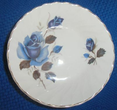 Wood & Sons England Old Staffordshire pin dish Camelot White