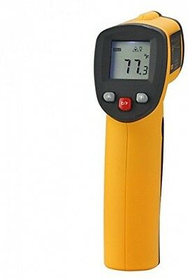 Non Contact Infrared Digital Thermometer Objects Surface Temperature Measure