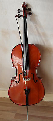 Stentor Student 1 (Full Size) 4/4 Cello