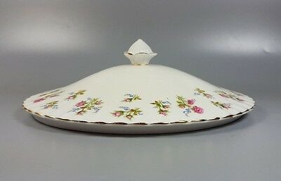 Royal Albert Winsome Covered Vegetable Dish / Tureen Lid Only (Perfect)