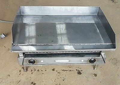 Roband Hotplate Griddle (HP1500)