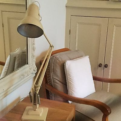 Original Vintage Herbert Terry Anglepoise Lamp