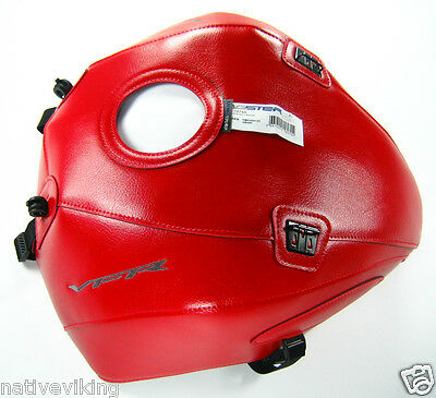 Bagster TANK COVER honda VFR800 new 2014 Baglux TANK PROTECTOR in STOCK 1674A