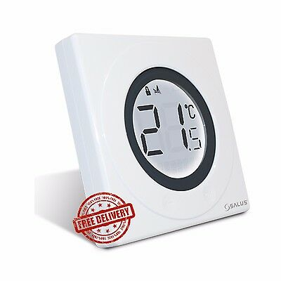 Salus ST320 S Series Digital Room Thermostat