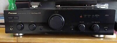 PIONEER   A-109  AMPLIFICATORE STEREO INTEGRATO  (stadio finale a mosfet)