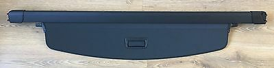 Jaguar Xf Estate Genuine Parcel Shelf Load Cover Blind In Black 2012-2016 New