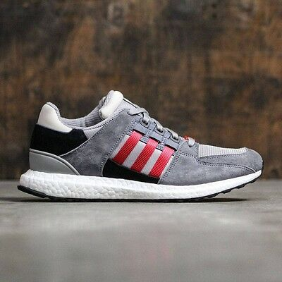 newest cfa26 55494 adidas EQT SUPPORT ADV WhiteWhiteTurbo Red Hype DC