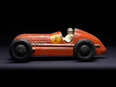 Mercedes-Benz • Dinky Toys 23C (England 1936)