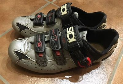 chaussures vélo sidi taille 45