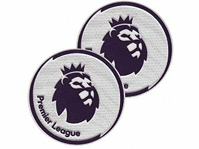 Official Premier League 2016/2017 Football Shirt Badge/Patch Player Size Lextra