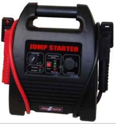 Heavy Duty Power Pack Car Battery Jump Starter Brand New