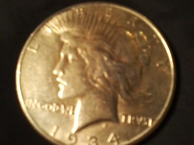 2 Coins  2 Headed & 2 Tailed  Copper (Not Silver) Magic Trick Peace Dollars!!