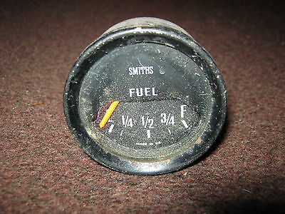 smiths fuel gauge...used but working