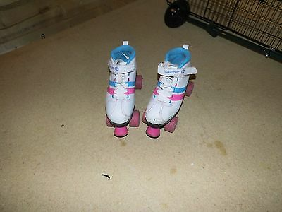 Roller Skates Girls size 5 (older child/adult)
