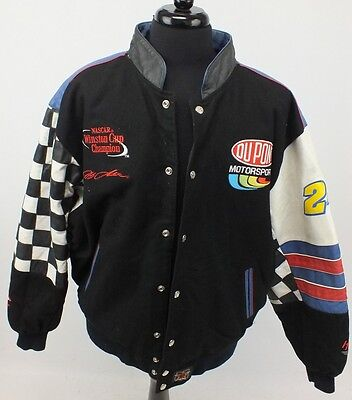 Jeff Gordon Nascar Jacket 2XL