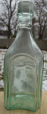 Maugenet & Coudray - Paris - Pontiled Bottle - Perfume - Cologne