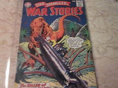 Star Spangle War #121 + Bonus Reading Copy of #102
