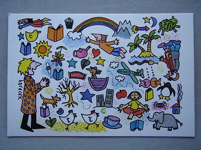 Avant Card #20232 2016 Judy Horacek Pozible Postcard
