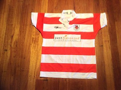 St. George Rugby Union jersey 2xl Number 3