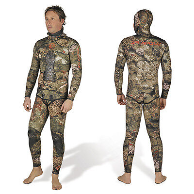 Sporasub Reef 5mm XL pantalon Pesca Submarina Spearfishing Wetsuit pants neopren