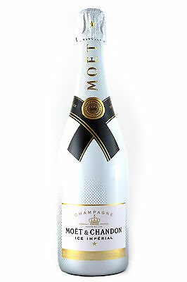 Moet & Chandon Ice Imperial  Champagner 12% 0,75l Flasche