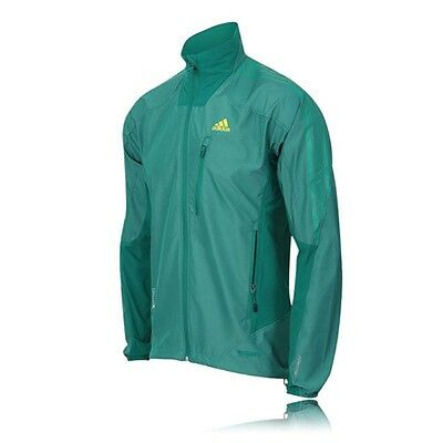 Adidas Terrex Gore Wind Stopper Softshell Jacket. Mens XL to XXL 46/48. RRP £130