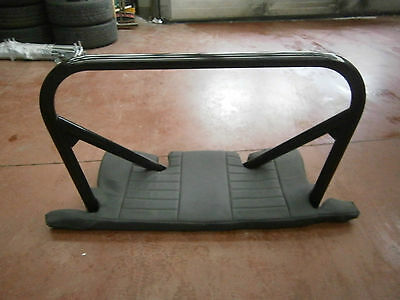 Arceaux Roll Bar MG b