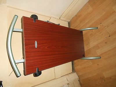 Morphy Richards Trouser Press Used Good Condition Mod No 49352