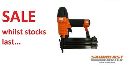 18 Gauge Brad Air Nailer  - Sf1850