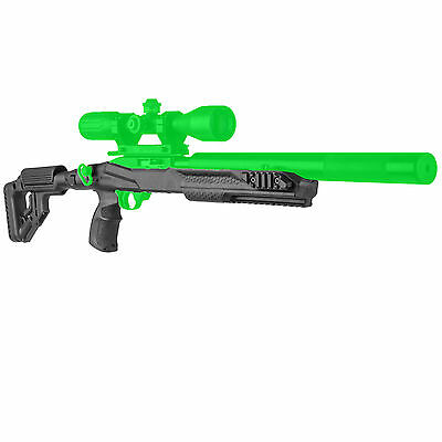 Fab Defense Tactical Stock Conversion Kit for Ruger 10/22 - UAS R10/22