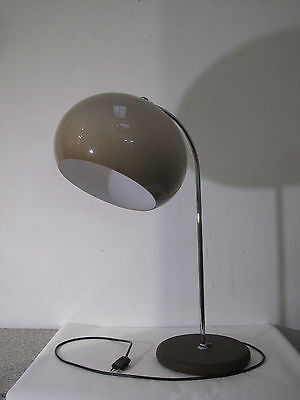 Table lamp - Lampe de table - Vintage design