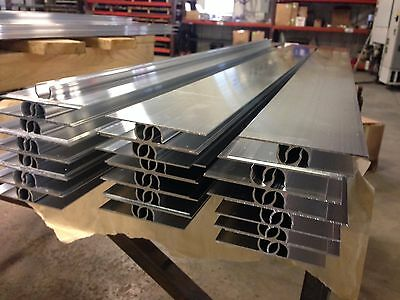 """Extruded Heat Transfer Plate for 1/2"""" pex 25pc box"""