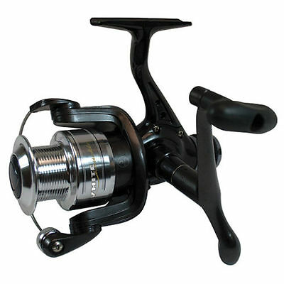Middy White Knuckle CX Series 40 Fishing Reel
