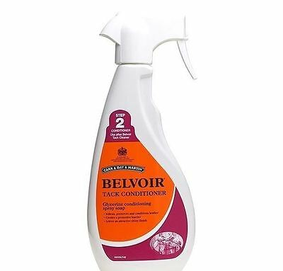 Carr & Day & Martin Belvoir Tack Conditioner 500Ml