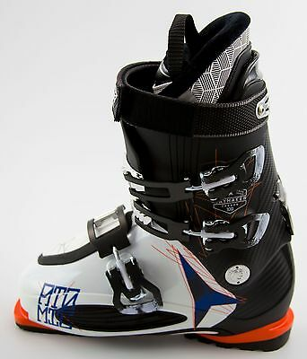 NEW $500 Mens Atomic WAYMAKER CARBON 100 Ski Boots Size 28.5 USA  10.5