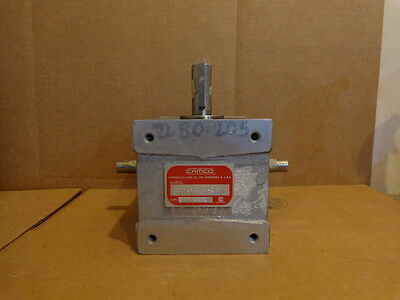Camco 50RGS4H14-180 Rotary Indexer Drive Gearhead