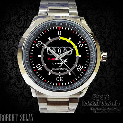 Special Offer!! BMW IM Sport Rims Logo Sport Watch Limited Edition##$