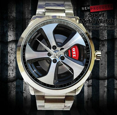 Special Limited Jeep liberty RWD LOGO Adventure Logo sport metal Watch##$