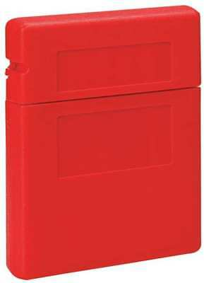 Document Box,10-1/4 In. W,2-1/4 In. D JUSTRITE 23303