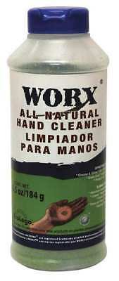 WORX ALL-NATURAL HAND CLEANER 11-1650-12 All Natural Powdered Hand Soap,Bottle