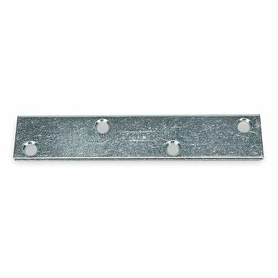 1WDG4 Mending Plate, Steel, 1 In Wx5 In L