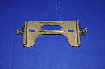 Genuine  Mounting Board For Antique Clock (1099)