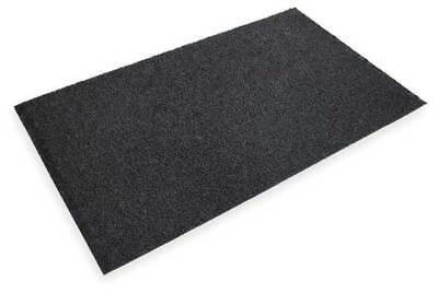5 ft. Entrance Mat, Black ,3M, 29466