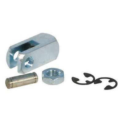 Rod Clevis,3/4 In, 7/8 In Bore SPEEDAIRE NY-075