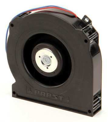 """Ebm-Papst 5"""" Round Flatpack Axial Fan, 24VDC, RLF100-11/14"""