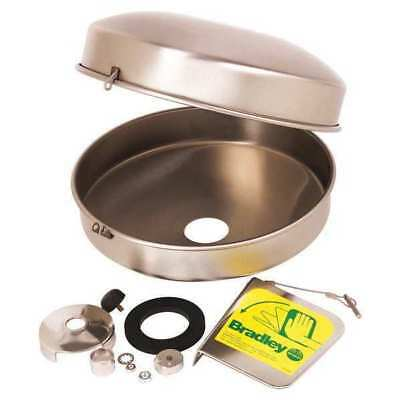 BRADLEY S45-2396 Retrofit Bowl Cover Kit