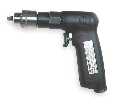 Air Drill,Industrial,Pistol,1/4 In. INGERSOLL RAND 1AL1