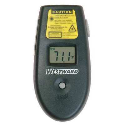 1 YearL Infrared Thermometer, Westward, 1EZ22